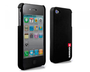 Carcasa Quicksilver iPhone 4s