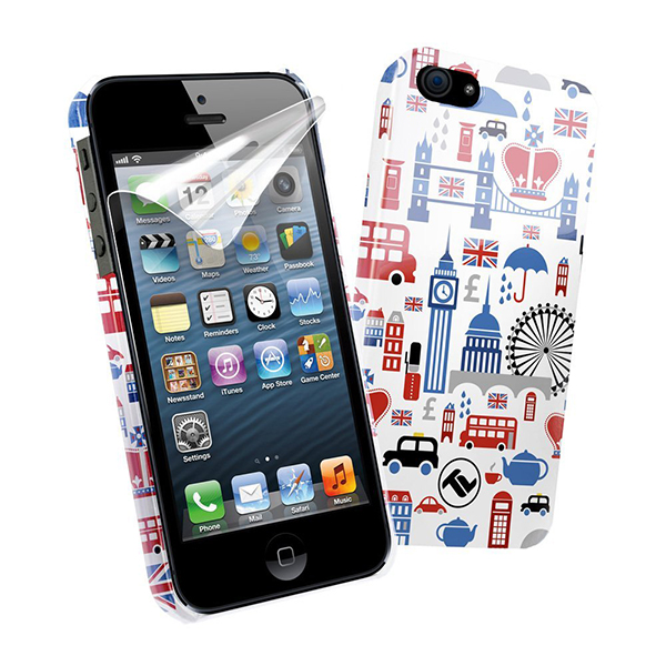funda iphone 5s inglaterra