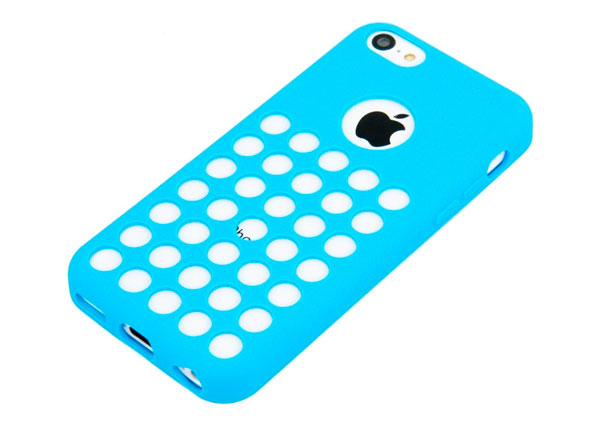 funda-silicona-agujeros-iphone-5c